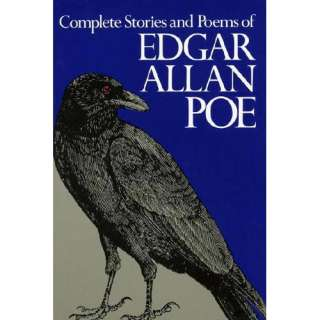 Complete Stories and Poems of Edgar Allan Poe, Poe, Edgar