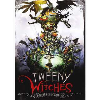 Tweeny Witches: Core Collection/ (Widescreen): TV Shows