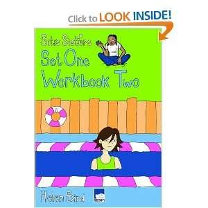 Sitis Sisters Workbook (9781841676463): Helen Bird, Helen