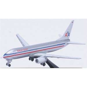 American Airlines Boeing 737 800: Everything Else