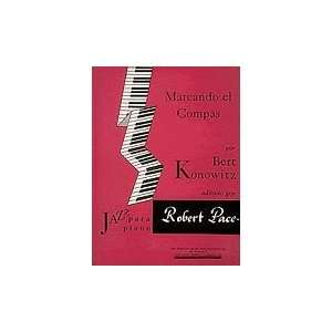 El Compas Jazz Para Piano (Sheet Music in Spanish)