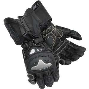 Cortech HydroGT Mens Leather On Road Motorcycle Gloves