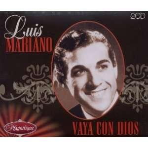 Vaya Con Dios Luis Mariano Music