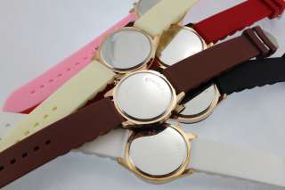 specifications 100 % brand new type fashion movement quartz watch case