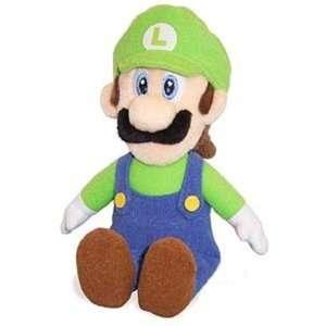 Nintendo Super Mario Brothers Mario Party 6 Inch Plush