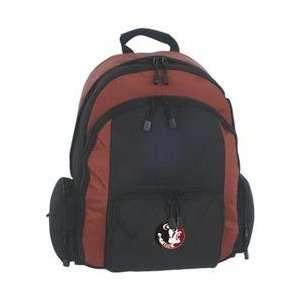 Mercury Luggage Florida St. Seminoles Large Backpack   FLORIDA STATE