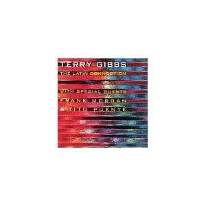 Latin Connection Terry Gibbs, Frank Morgan, Tito Puente Music