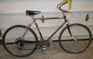 Hiawatha Vintage Cruiser Bike Bicycle Gambles NICE