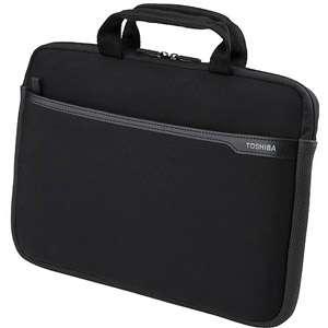 Toshiba 13 Neoprene Laptop Case Computers
