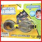Marvel Batman Swimming Water Party Ring Float Gift Fun