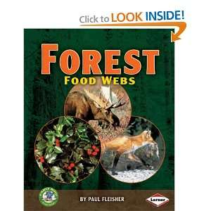 Early Bird: Forest Food Webs (Early Bird Food Webs