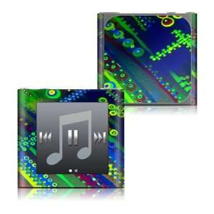 Circuit Board Design Protective Decal Skin Sticker for the