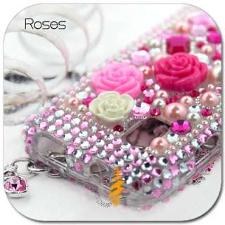 BLING Hard Case Cover Samsung Mesmerize i500 Galaxy S