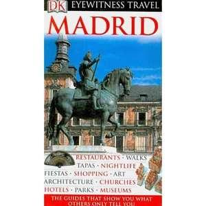 Madrid, Leapman, Michael Travel & Nature