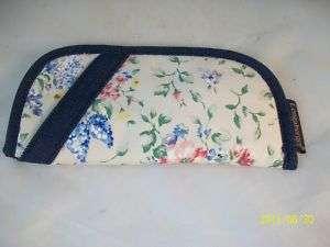 Longaberger Small Cell Phone Glasses Holder Bag Purse