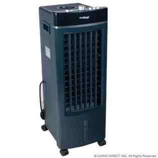 Koldfront Portable Air Cooler KAC40BL