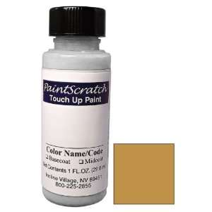 Topaz Gold Firemist Touch Up Paint for 1968 Cadillac All Models (color