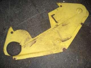 John Deere 200 208 210 212 214 216 garden tractor 47 mower deck belt
