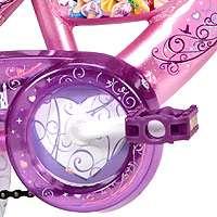 Huffy 12 inch Bike   Girls   Disney Princess with Carriage   Huffy