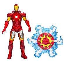Action Figure   Iron Man Fusion Armor Mark VII   Hasbro