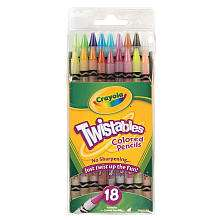 Crayola Twistables Colored Pencils   Crayola