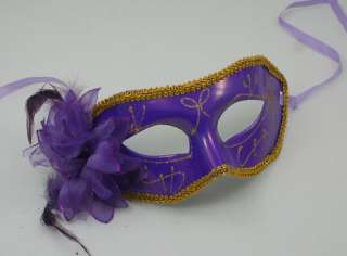 Venetian Masquerade Party Mask  4 color[0 N]