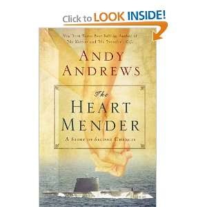 Mender A Story of Second Chances [Paperback] Andy Andrews Books