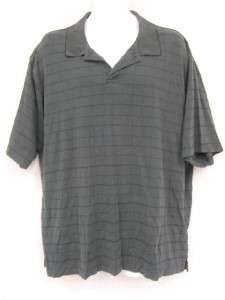 Lot of 6 Mens Big & Tall Soft GOLF Polo Shirts Size 2XL XXL Greg