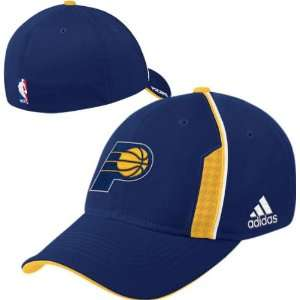 Indiana Pacers Official Team Flex Hat