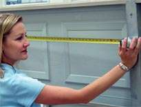 Eco Friendly 4T Dasma Garage Door Insulation