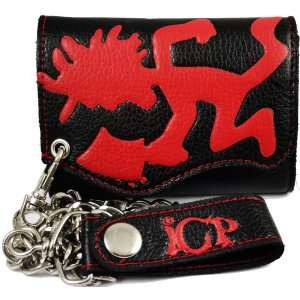 Hatchet Man ICP Chain Wallet #60