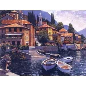Howard Behrens   Lake Como Landing: Home & Kitchen