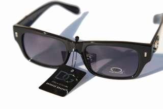 New Men DG fashion eyewear Sunglasses black shades 23042