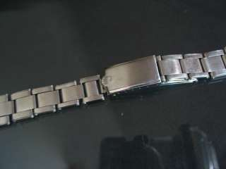 VINTAGE ROLEX STAINLESS STEEL STRAP VINTAGE REPLACEMENT