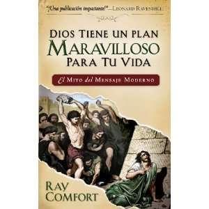 Dios Tiene un Plan Maravilloso para Tu Vida (Spanish