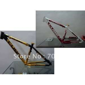 ultra light aluminum alloy mountain bike frame/bicycle frame/mtb bike
