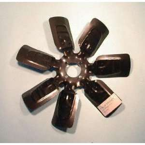 94 95 GMC SONOMA PICKUP RADIATOR FAN BLADE TRUCK, W/AC (1994 94 1995