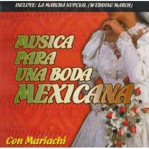 Musica Para Una Boda Mexicana Mariachi Santa Cecilia