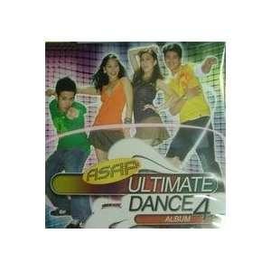 CD: John Pratts, Maja Salvador, Rayver Cruz, Shaina Magdayao: Music