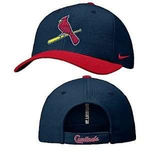 St. Louis Cardinals MLB Two Tone Alternate Adjustable Classic Baseball