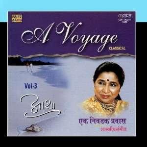 A Voyage   Asha Bhosle (Marathi) Asha Bhosle Music