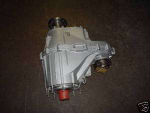 2005 2006 Jeep Grand Cherokee 245J Transfer Case