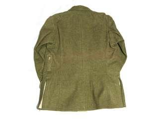 WW2 Japanese Winter Issue Tunic Uniform Other Ranks