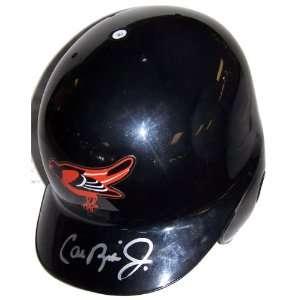 Cal Ripken Sr. Signed / Autographed Batting Helmet Sports