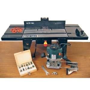 Yukon Tool 3 Pc. Router Kit