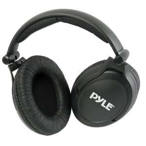 Pyle Home PHPNC45 High Fidelity Noise Canceling Headphones