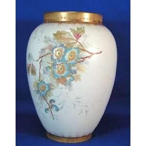 Royal Bonn Floral Vase  Home & Kitchen