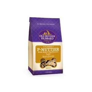Old Mother Hubbard Extra Tasty P Nuttier Basted Natural