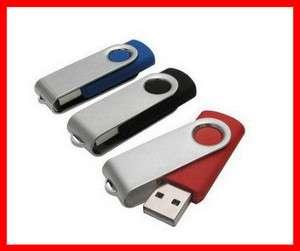 Real Memory Jump Drive Swivel 4 32GB Usb Flash Memory Pen Drive Stick