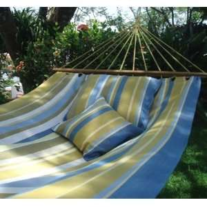 Hammock with Spreader Bar   Playa Dorada (12 ft 7 in